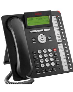Avaya 1616 IP 电话机