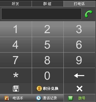 IP长途电话