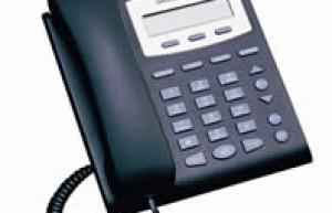 网络电话机GXP280/GXP285小企业级别单线路IP电话