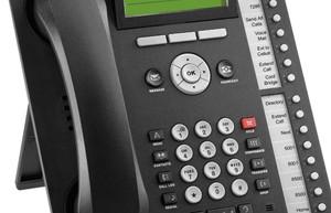 Avaya 1616 IP电话机