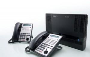 NEC系列的TOPAZ、SL1000电话交换机设置经济路由的相关参数