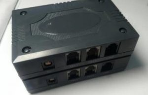 MAX800IP电话拨号器设置代码;市话200+长途201组合输入方法